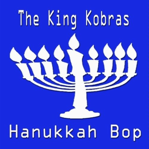 Surfing On Hanukkah