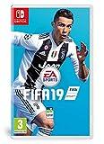 FIFA 19 [Importación francesa]