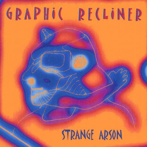 Graphic Recliner