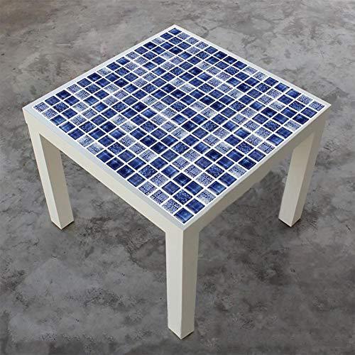 Raguso Mosaico etiqueta impermeable azulejo habitación auto-adhesivo baño decoración hogar cocina (003)