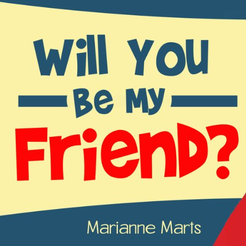 Will You Be My Friend? cover art
