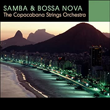 Samba & Bossa Nova do Brazil (Brésil)