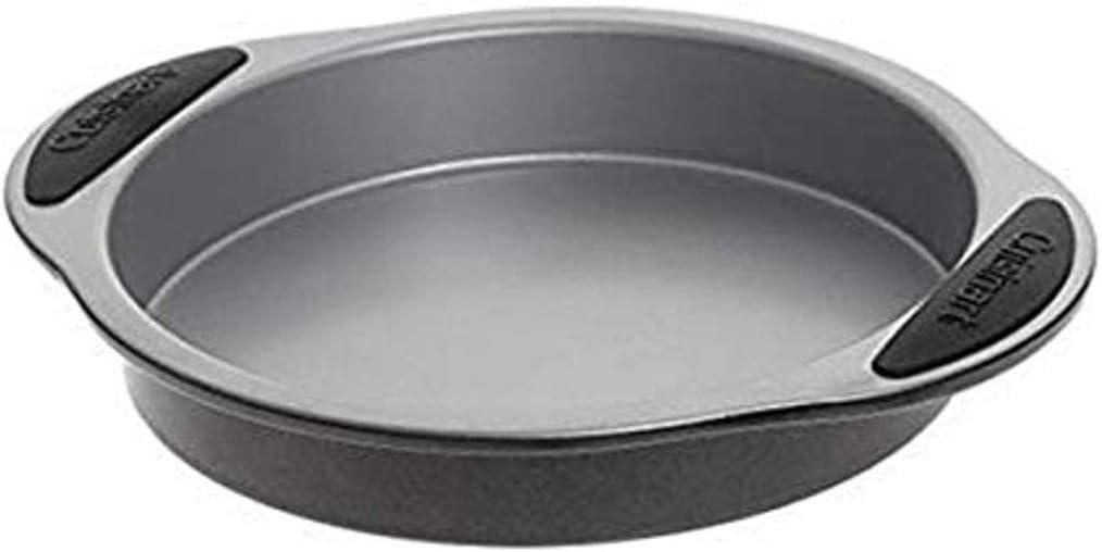 Cuisinart Easy Grip Bakeware 9-Inch Round Cake Pan