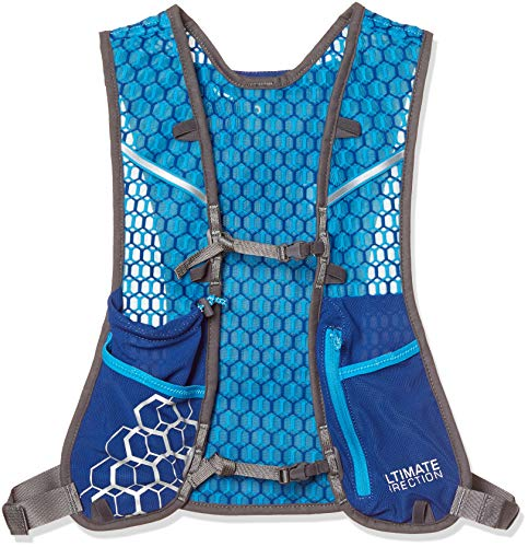 Ultimate Direction Kamizelka Marathon Vest_ midnight