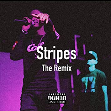 Stripes (feat. Lucid)