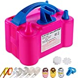 Best Pcs With Balloons Pumps - 95 Pcs Electric Air Balloon Pump and Balloon Review
