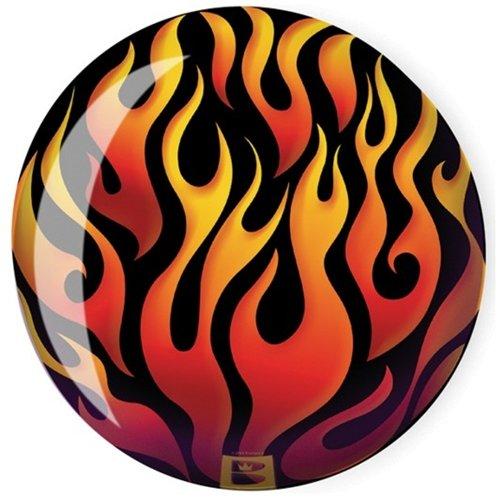 Flame Viz-A-Ball