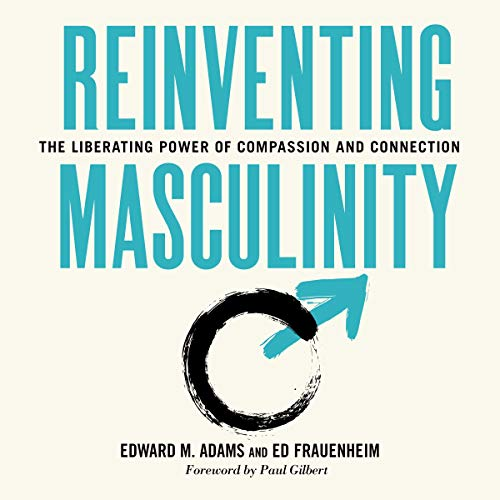 Reinventing Masculinity cover art