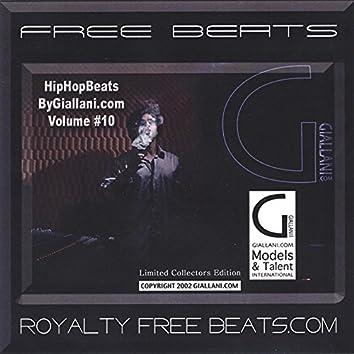 Royalty Free Beats Volume 10