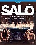 Salò ou Les 120 Jours de Sodome [Blu-Ray]