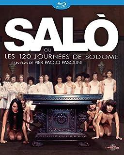 Salò ou Les 120 Jours de Sodome [Blu-Ray] (B001SBCB2A) | Amazon price tracker / tracking, Amazon price history charts, Amazon price watches, Amazon price drop alerts