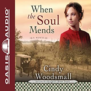 When the Soul Mends audiobook cover art