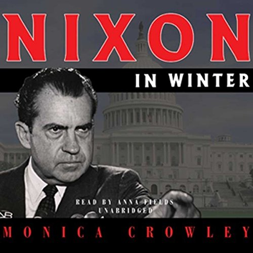 Nixon in Winter cover art