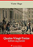 Quatre-vingt-Treize - Nouvelle édition 2019 - Format Kindle - 9782368412800 - 0,99 €