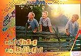 Die Kinder von Bullerbü - Filmplakat 50x70cm gefaltet