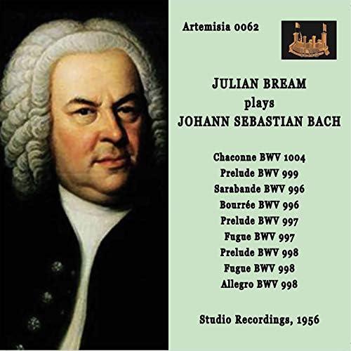 Julian Bream