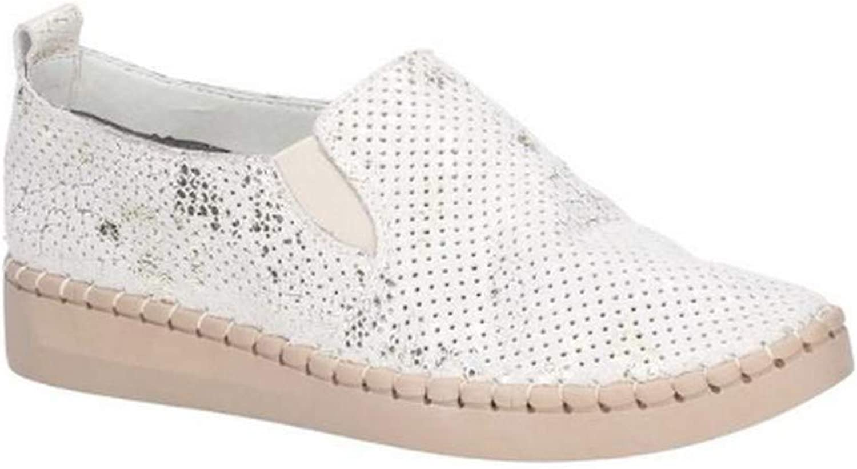 Fleet & Foster Womens Tulip Slip On shoes