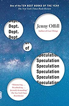 Best dept of speculation Reviews