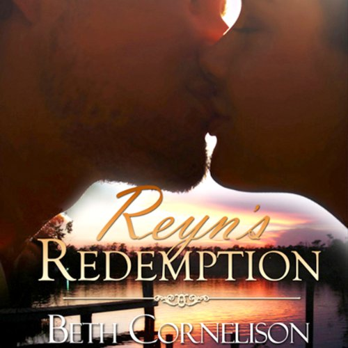Reyn's Redemption audiobook cover art