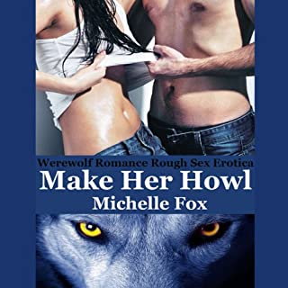 Make Her Howl cover art