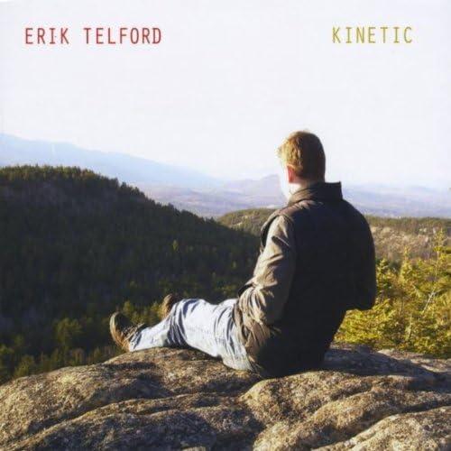 Erik Telford