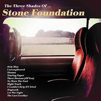 The Three Shades Of ...