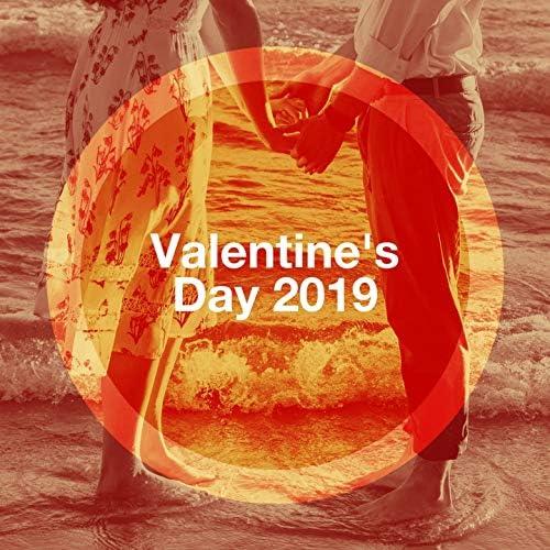 The Love Allstars, Top 40 Hits, Valentine's Day 2017