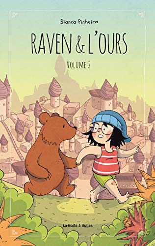 Raven et l'ours Vol. 2 (French Edition)