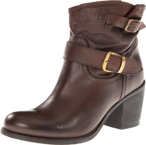 Cordani Women's Pompano Ankle Boot, Brown, 40.5 EU/10.5 M US