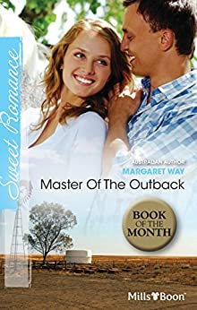 Master Of The Outback by [Margaret Way]