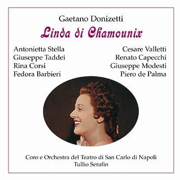 Paperback Opera - Linda di Chamounix - Gaetano Donizetti