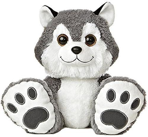venta al por mayor barato Aurora World Taddle Toes Howler Husky Plush, 10  by by by Aurora World  te hará satisfecho