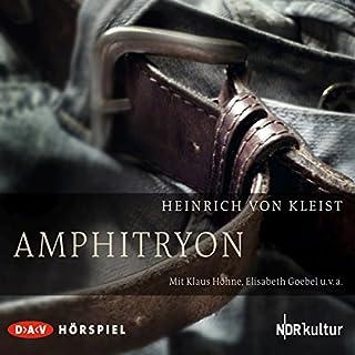 Amphitryon Titelbild