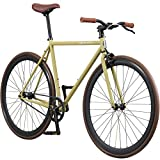 Pure Fix Bicicleta Fija de una Sola Velocidad con Engranaje Fijo, Original, Fixie