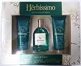 Dana 1083924 - Herbissimo Enebro 60ml + Gel 75ml + Loción corporal 75ml