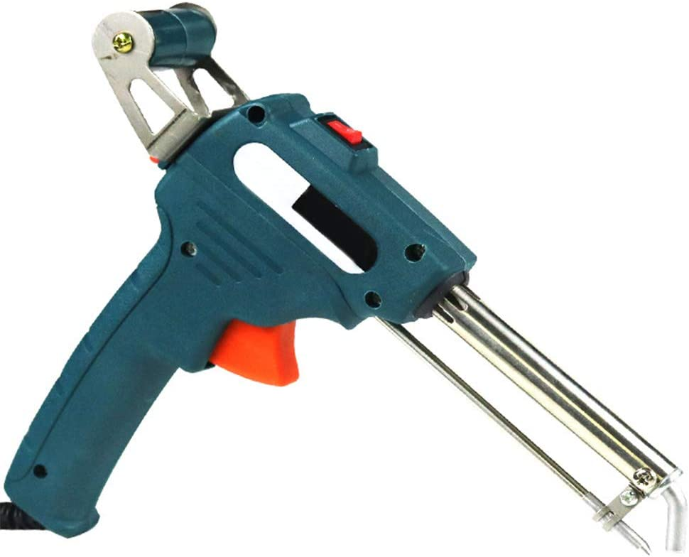 Soldering Opening large release Super sale period limited sale Gun 60W 110V Fee Fast-Heating Automatic