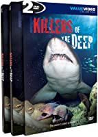 Killers of the Deep [DVD] [Import]