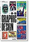 The history of graphic design. Ediz. inglese, francese e tedesca. 1890–1959 (Vol. 1): Volume 1 (1890-1959) (Jumbo)