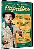Capulina Colección 4 Películas