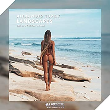 Landscapes (Incl. Tycoos Remix)