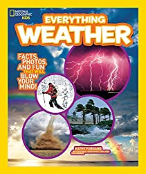 National Geographic Kids Everything Weather: Facts, Photos, and Fun that Will Blow You Away (AFFILIATE)