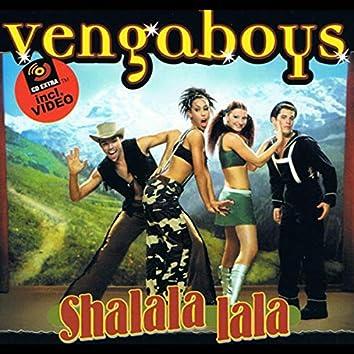 Shalala Lala (Single)