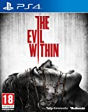 Foto The Evil Within - PlayStation 4