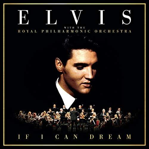 Elvis Presley & Royal Philharmonic Orchestra