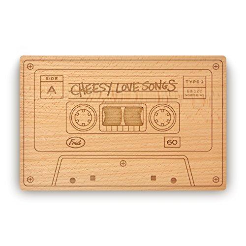 CHEESY LOVE SONGS Cheese Board