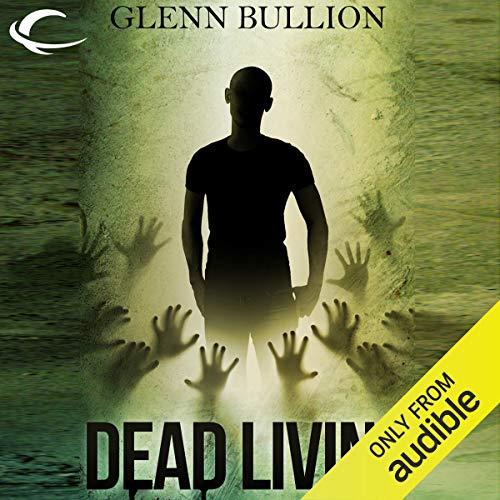 Dead Living cover art