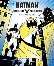 Batman: Flashlight Projections