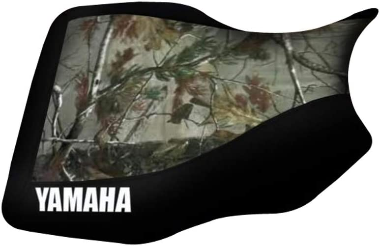VPS Seat Cover Compatible With Yamaha Grizzly 450 350 Max 77% OFF 600 Nashville-Davidson Mall 400 Ca
