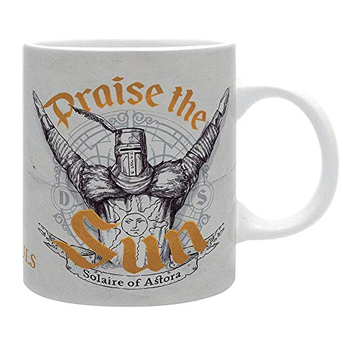 Dark Souls - Praise the Sun - Tasse | offizielles Merchandise