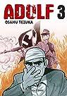 Adolf Tankobon nº 03/05 par Tezuka